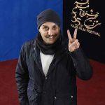 جواد عزتی  در حاشیه اکران مردمی اکسیدان: بین من و بروز نیک نژاد اختلافی نبوده