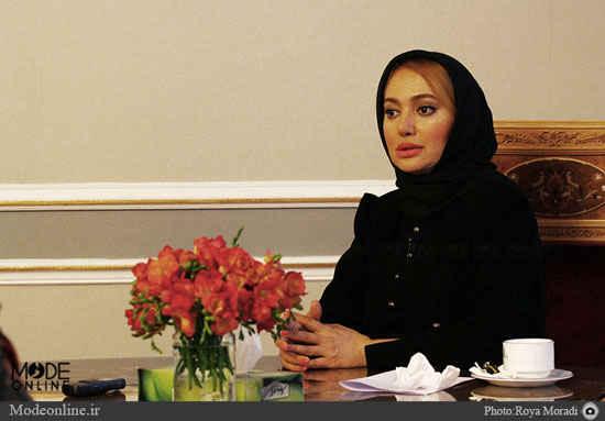 ادعای جنجالی صبا کمالی در مورد فساد در سینما و کم کاری اش