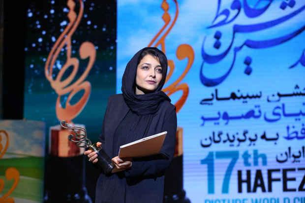 پژمان جمشیدی با ساره بیات و شهاب حسینی همبازی شد