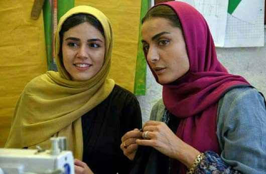 Malih Va Rahhaye Narafte elsa - نقد فیلم مَلی و راه های نرفته اش ، سوژه خوبی که فدای بزرگ نمایی شد