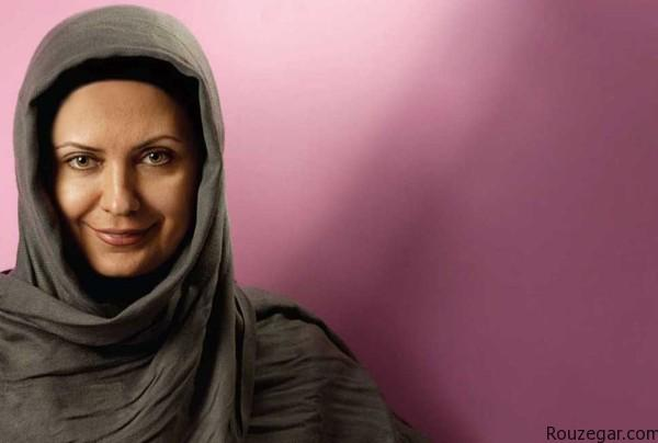 لعیا زنگنه بازیگر فیلم زنانی که با گرگها دویدهاند شد