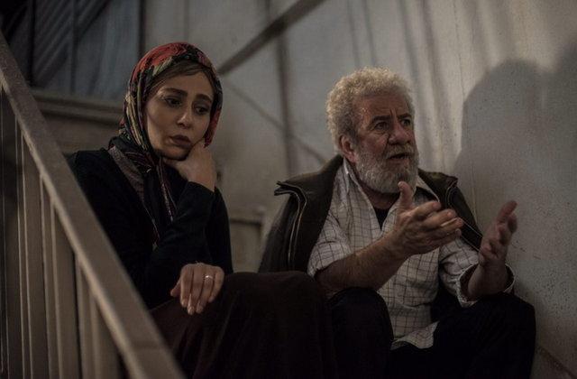 اخبار جدید از فیلم چهار راه استانبول مصطفی کیایی