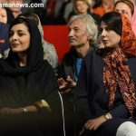گزارش کامل برندگان جشن سینمای ایران 21 شهریور 96
