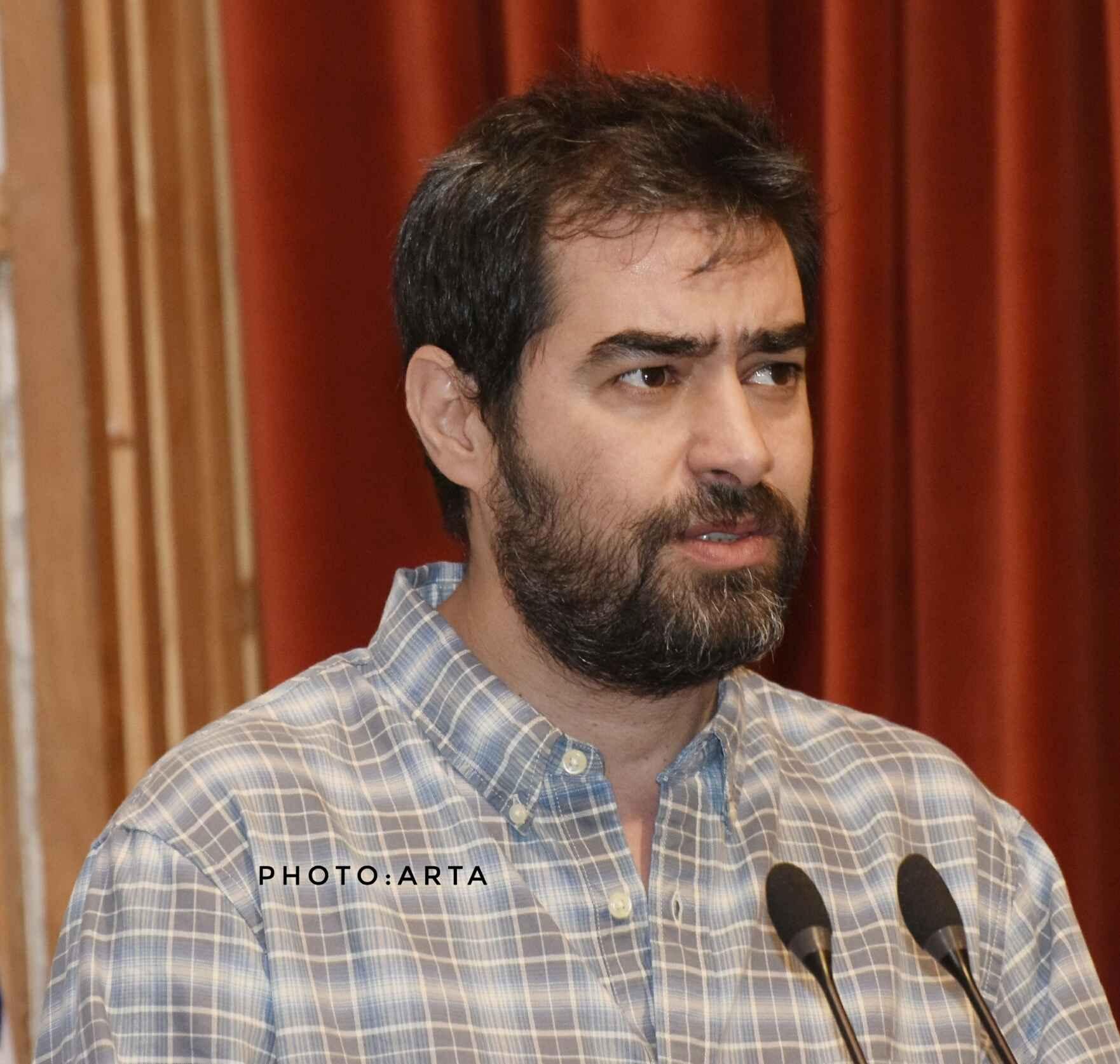 نوید محمدزاده جانشین شهاب حسینی در فیلم متری شش و نیم می شود