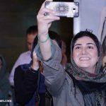 باران کوثری به عنوان سفیر انجمن خیریه یاری سوئد در ایران معرفی شد