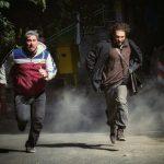 اخبار و عکس جدید از فیلم چهار راه استانبول