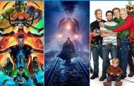 جدول باکس آفیس هالیوود به تاریخ 12 نوامبر 2017 / فیلم Thor: Ragnarok دوباره در صدر