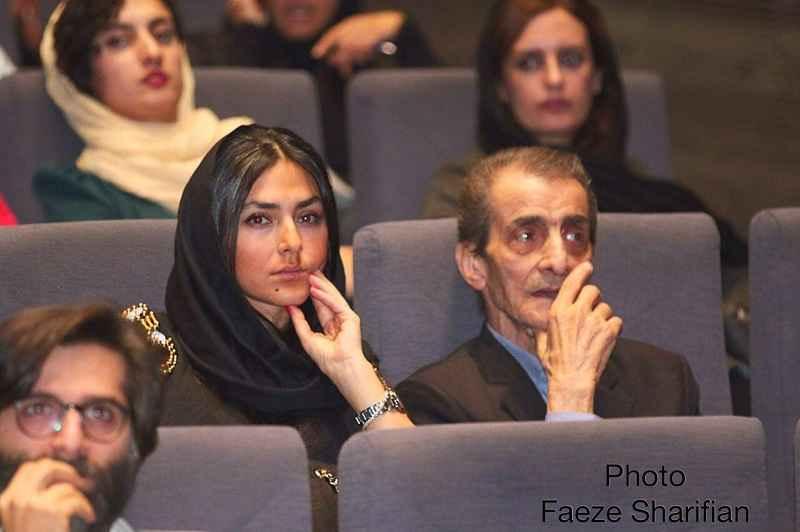 مهرداد صدیقیان و هدی زین العابدین هم به پروژه طلا پرویز شهبازی پیوستند