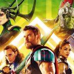 جدول باکس آفیس هالیوود به تاریخ 5 اکتبر 2017 / شروع خیره کننده Thor: Ragnarok