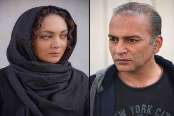 انتقادات تند حمیدرضا آذرنگ از نیکی کریمی برای کم شدن نقشش در فیلم آذر