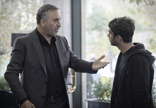 حمید فرح نژاد با لاتاری به جشنواره فیلم فجر می آید