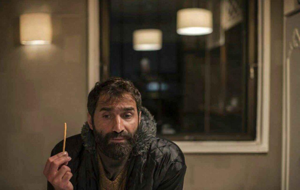 """با پایان فیلمبرداری """"امیر"""" به دفتر جشنواره فجر تحویل داده شد"""