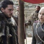 تماشای همزمان جهانی قسمت اول فصل هشتم Game Of thrones  از شبکه HBO