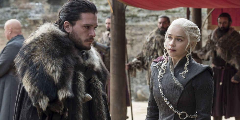 رسمی:HBO اعلام کرد فصل آخر سریال بازی تاج و تخت سال 2019 پخش می شود