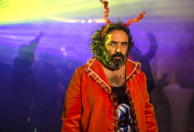 جایزه بهترین بازیگر جشنواره اسپانیا برای حسن معجونی و فیلم خوک