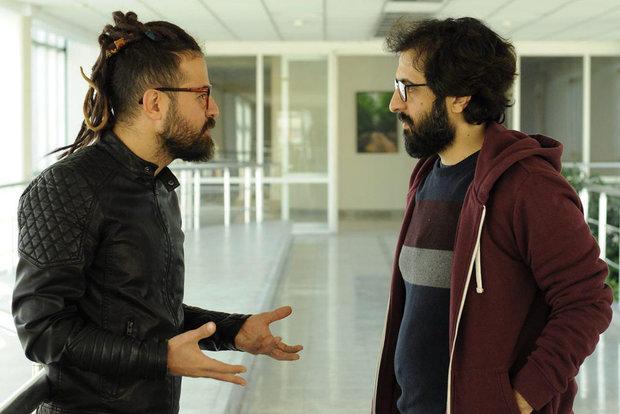 حضور ۳ بازیگر جلوی دوربین در سریال گلشیفته