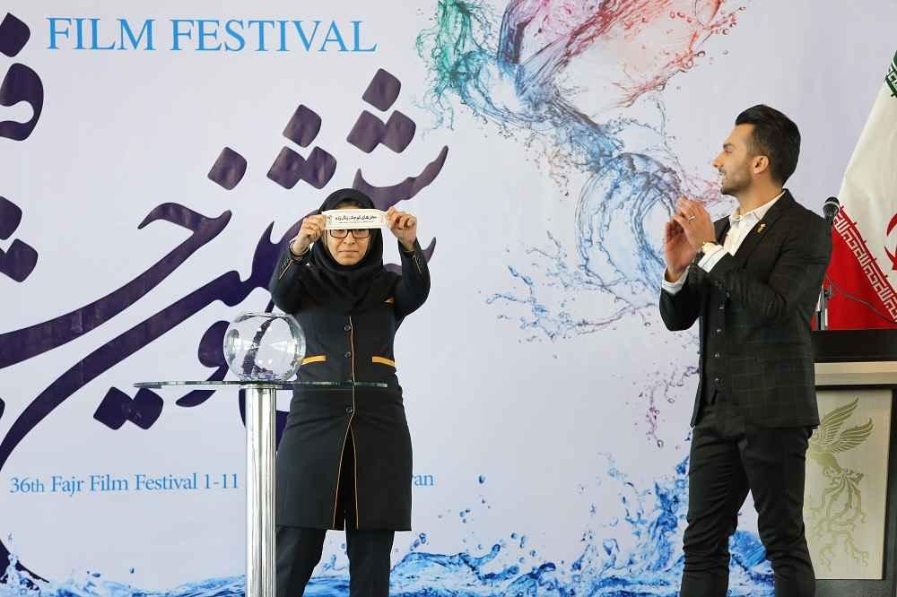 برنامه نمایش فیلم ها در جشنواره فیلم فجر 36 در سنیمارسانه مشخص شد