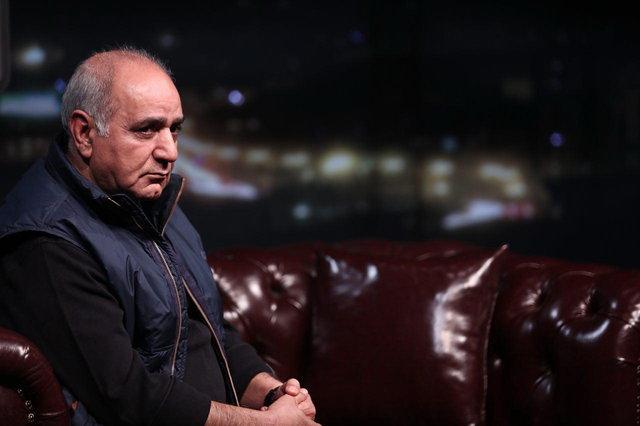 پرویز پرستویی: سینمای ایران حقیر شده است
