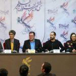 پروانه نمایش فیلم خجالت نکش صادر شد