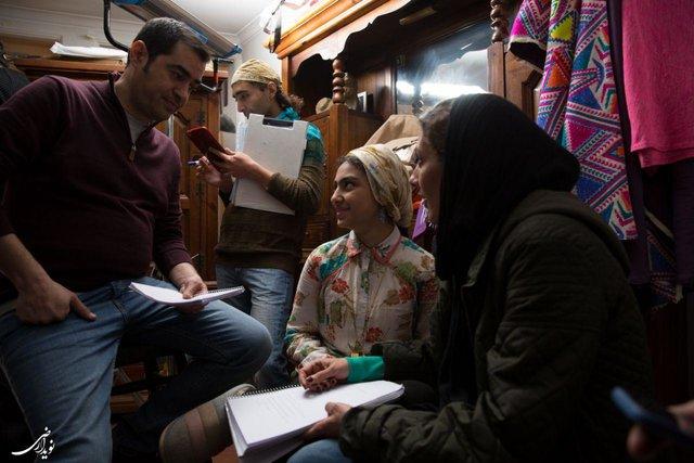 فیلم نبات با بازی شهاب حسینی آماده حضور در جشنواره جهانی فیلم فجر 36