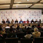گزارش نشست خبری فیلم چهارراه استانبول