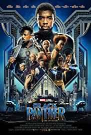 Black Panther pos - Black Panther pos