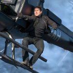 تام کروز و  پریدن در ارتفاع ۲۵ هزار پایی