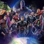 گزارش باکس آفیس هالیوود 2018 : رکورد شکنی تاریخی Avengers: Infinity War