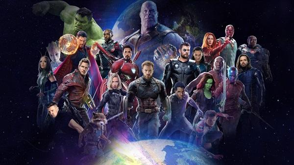 سومین هفته صدرنشینی Avengers: Infinity War /گزارش باکس آفیس هالیوود به تاریخ 13 می 2018