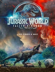 معرفی فیلم Jurassic World Fallen Kingdom 2018