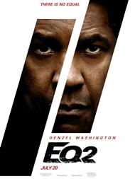معرفی فیلم The Equalizer 2 2018