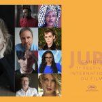 معرفی داوران اصلی جشنواره کن 2018