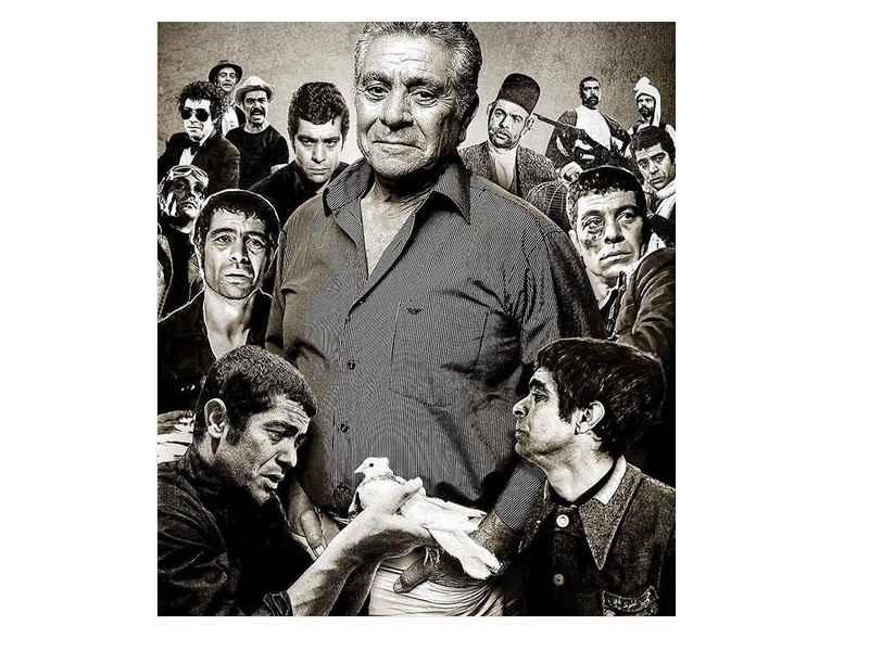 نامه و دل نوشته بهروز وثوقی به مردم ایران