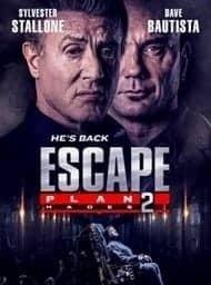 معرفی فیلم Escape Plan 2 2018
