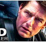 تریلر رسمی فیلم Mission Impossible Fallout 2018