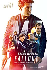معرفی فیلم MISSION IMPOSSIBLE 6 Fallout (2018)