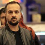 """نمایش """"همه چیز دربارهی آقای ف"""" با حضور احمد مهرانفر در ایرانشهر"""