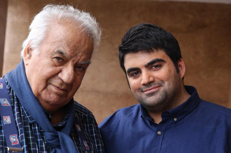 تاریخ و ساعت مراسم تشییع جنازه ناصر ملک مطیعی