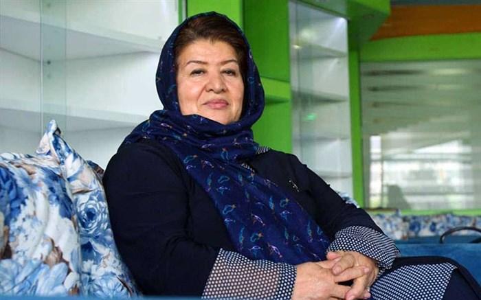 واکنش پوران درخشنده به ماجرای تجاوز در مدرسه پسرانه غرب تهران