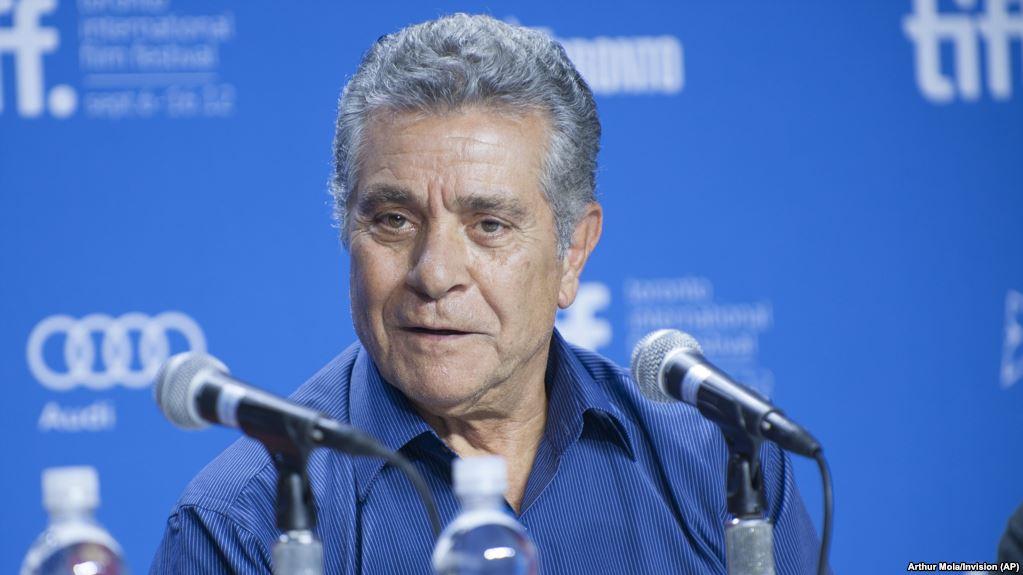 نشست فیلمهای بهروز وثوقی با حضور شهاب حسینی در لس آنجلس