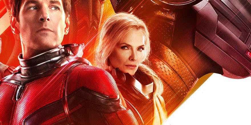 گزارش باکس آفیس 8 جولای 2018 ؛ صدرنشینی فیلم Ant-Man and the Wasp