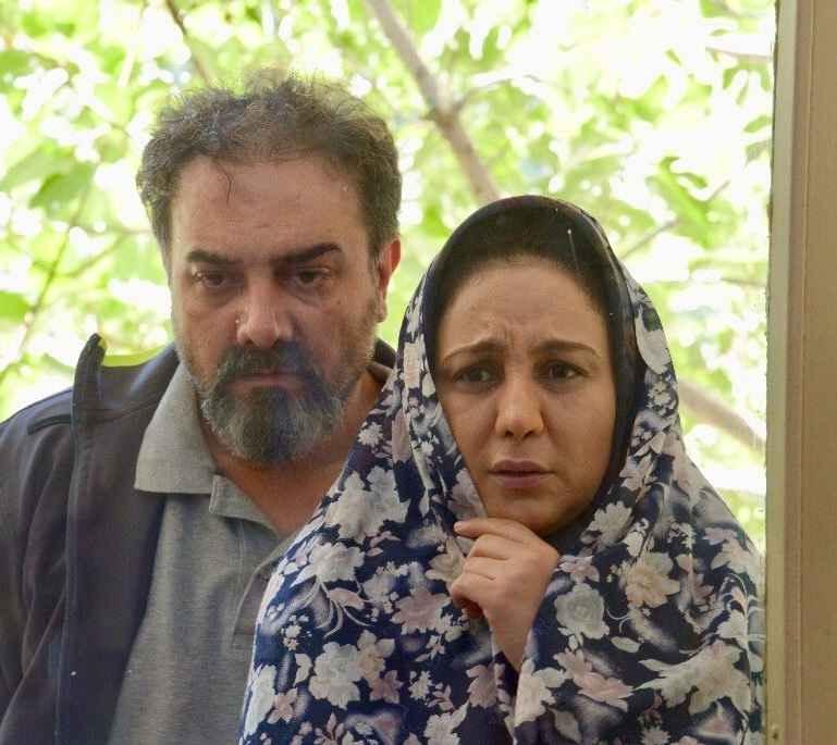 فیلم زندانیها به کارگردانی ده نمکی آماده اکران شد