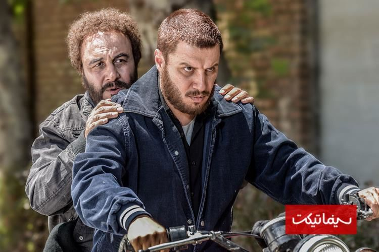 فروش 61 میلیاردی سینمای ایران در تابستان 97 / نیمی از فروش متعلق به هزارپا