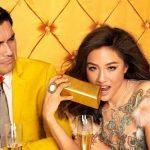 صدرنشینی مجدد Crazy Rich Asians در باکس آفیس این هفته