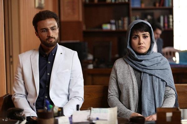 جدول فروش فیلم های سینمای ایران تا 19 مهر 97 ، میلیاردی شدن عرق سرد