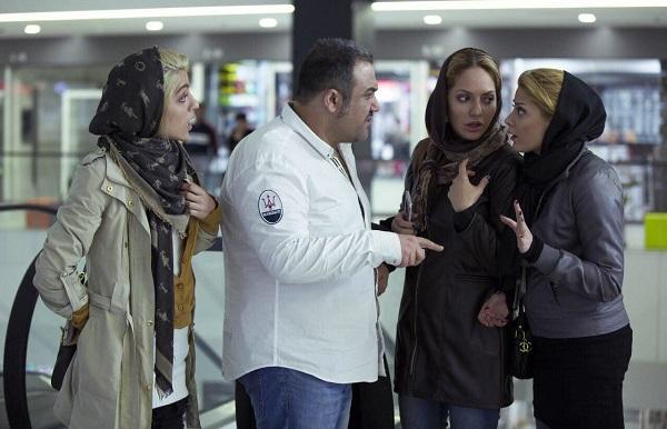 واکنش عبدالرضا کاهانی به اکران فیلم ارادتمند نازنین تینا بهاره
