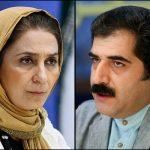 مریم کاظمی و سعید اسدی با قرار وثیقه آزاد شدند