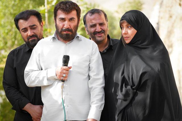 آمار فروش فیلم های روی پرده سینمای ایران،شروع 300 میلیونی زهرمار