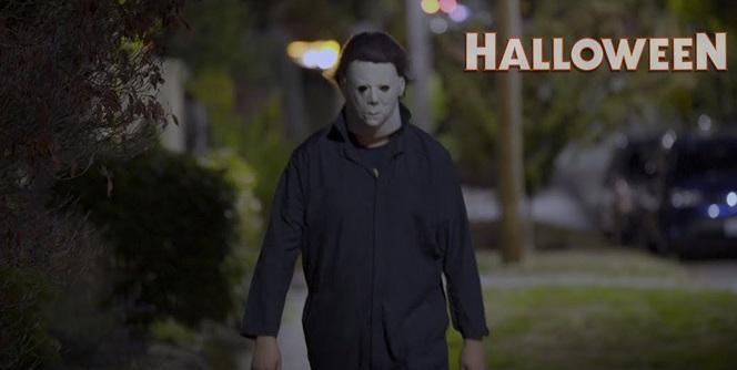 باکس افیس 2018 هالیوود: صدرنشینی فیلم Halloween