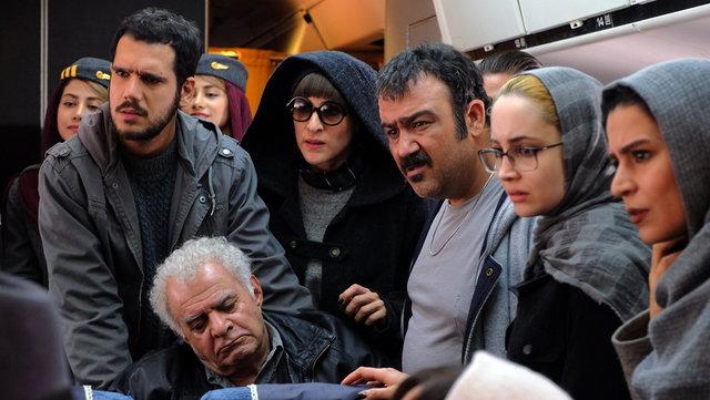 اخبار جدید از فیلم ما همه با هم هستیم کمال تبریزی